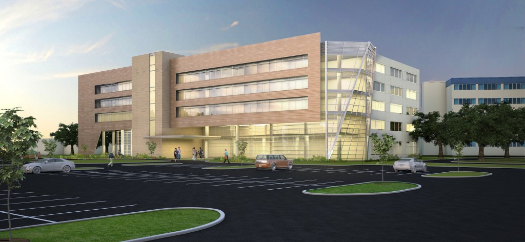 Awesome Trends In Development Of Medical Office Buildings